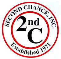 Second Chance Inc Logo